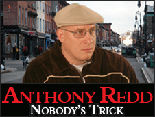 Anthony Redd